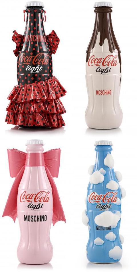 Modna Coca-Cola