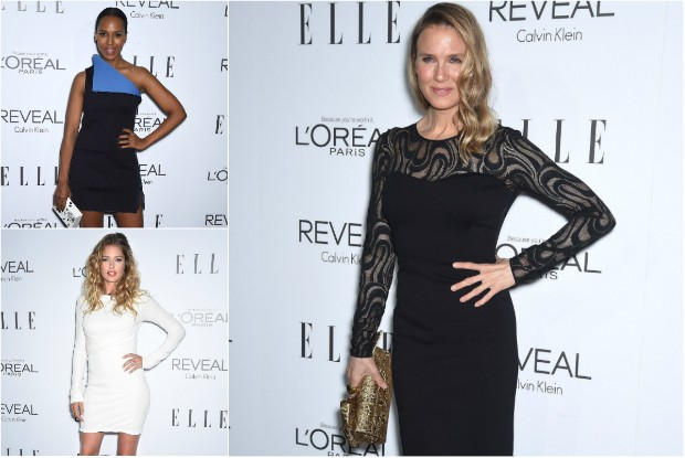 ELLE Women in Hollywood Awards 2014