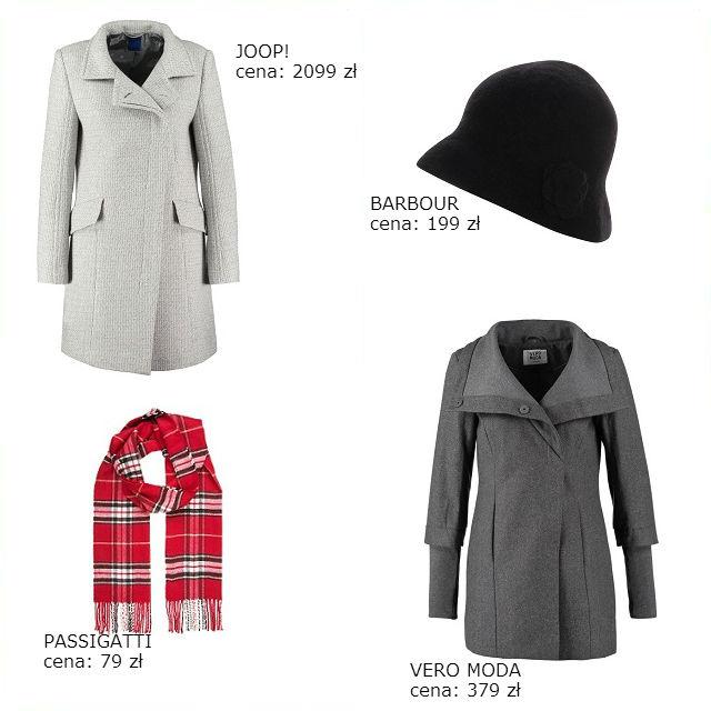 Płaszcz idealny na każdą okazję