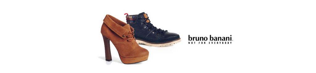 Bruno Banani, obuwie dla Ciebie