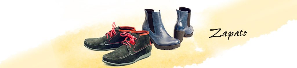 Kolekcja jesienno-zimowa od Zapato