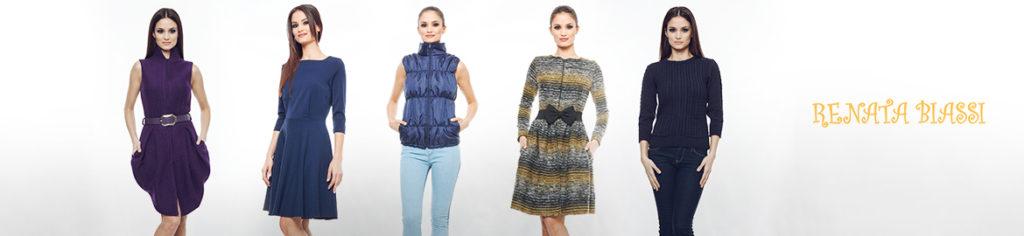 Renata Biassi i jej kolekcja
