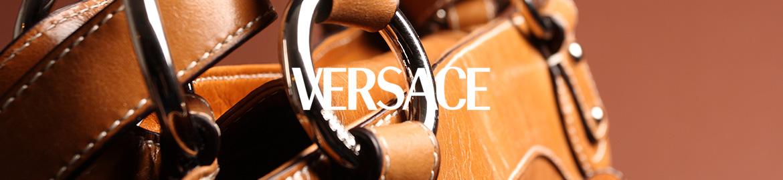 Torebki Versace w przedświątecznej wyprzedaży