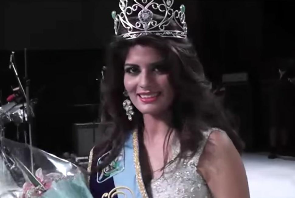 Miss Ekwadoru, Catherine Cando zmarła po liposukcji