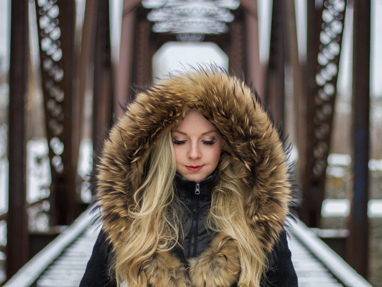 Jak dobrać fason kurtki zimowej do figury?