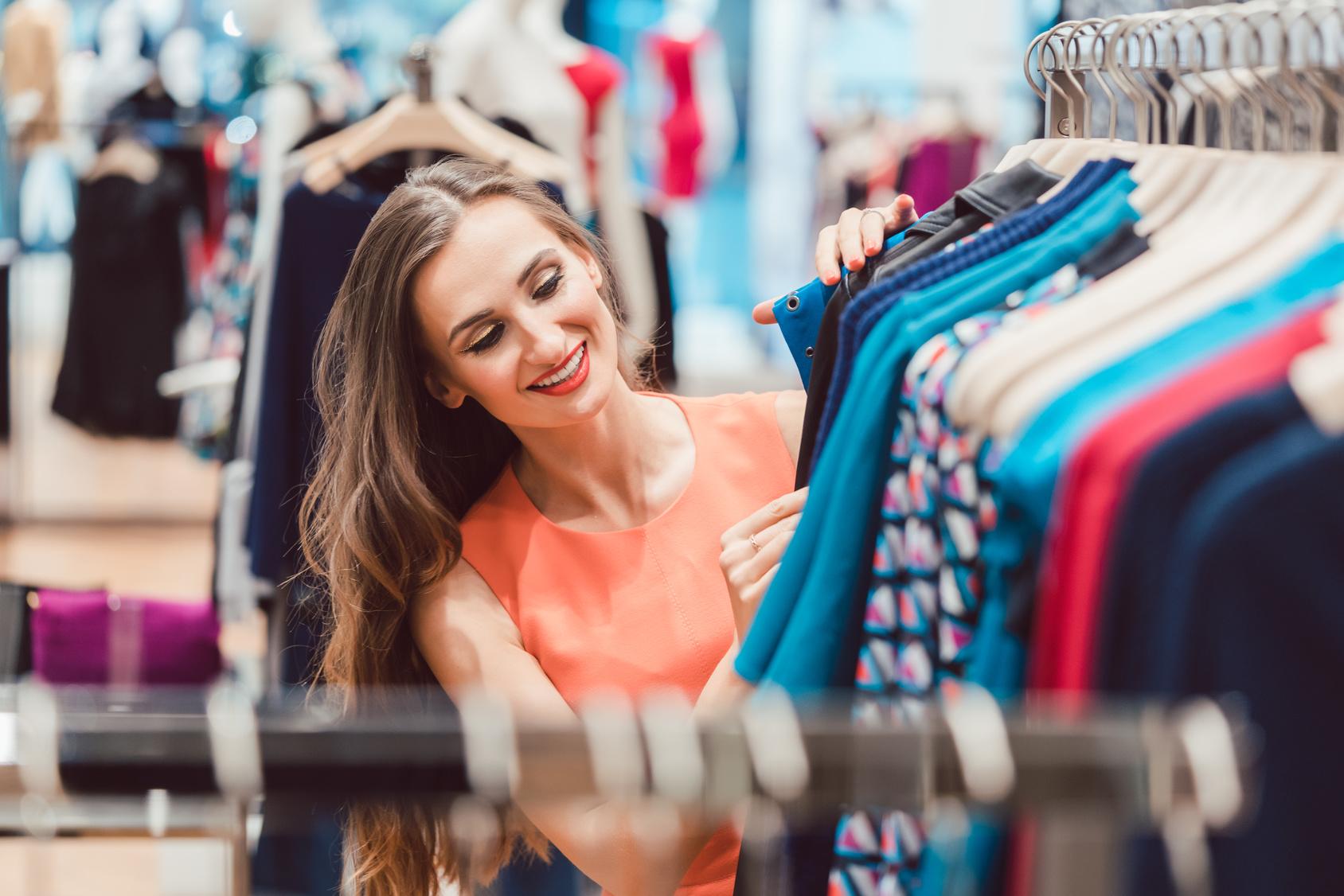 Najmodniejsze sukienki na wiosnę 2018